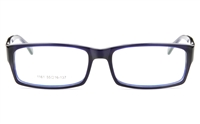 BELINDA 1161 Acetate(ZYL) Unisex Full Rim Square Optical Glasses