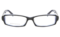 PHELPS JB8378 Acetate(ZYL) Womens Full Rim Square Optical Glasses