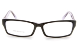 KELLY 1209 Acetate(ZYL) Unisex Full Rim Square Optical Glasses