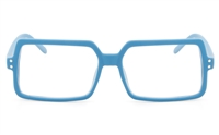 VOV 5135 Unisex Full Rim Square Optical Glasses