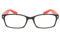 ATA F3012 Unisex Full Rim Square Optical Glasses