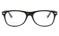Lonye LO3011 Mens Full Rim Optical Glasses - Oval Frame
