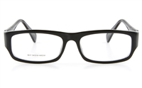 Lonye LO3017 Mens Full Rim Optical Glasses - Square Frame