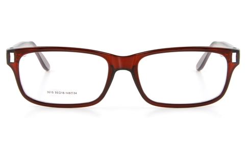 Lonye LO3015 Mens Full Rim Optical Glasses - Square Frame