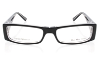 EMPORIO ARMANI EA9465 Stainless Steel/ZYL Full Rim Unisex Optical Glasses
