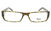 DOLCE&GABBANA D&G1150 Stainless Steel/ZYL Full Rim Mens Optical Glasses