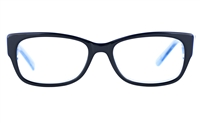 Vista Kids 0567 Acetate(ZYL)  Child Oval Full Rim Optical Glasses